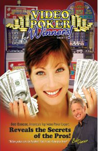Video Poker for winners trainign software