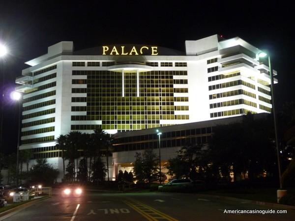 Palace Casino Mn
