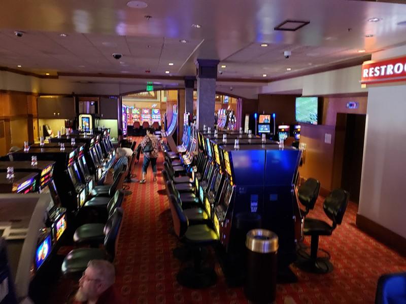 Pretty wins casino