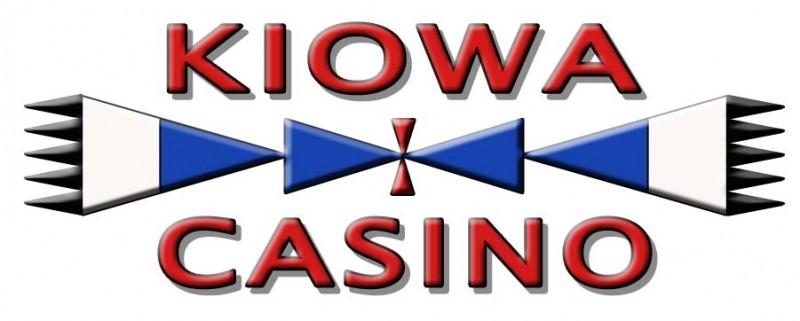kiowa casino blackjack