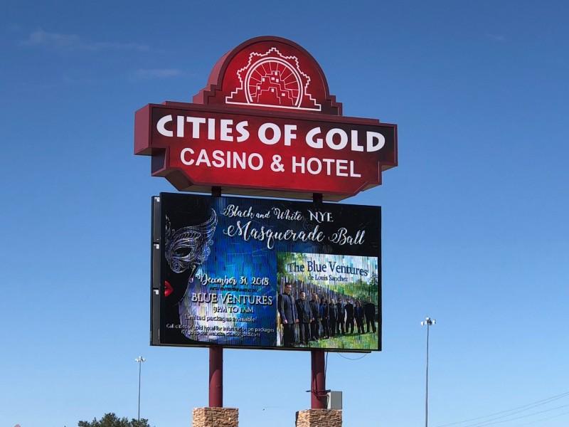 Cities of gold casino espanola nm casino island to go registration code