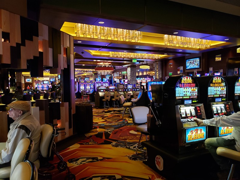 No Deposit Codes For Grand Fortune Casino