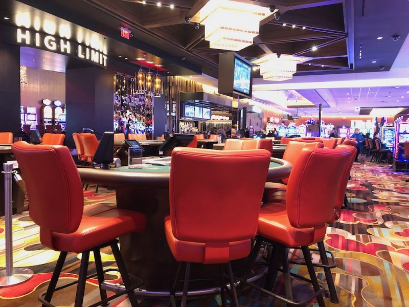 Players Club Rivers Casino
