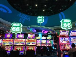 Casino brunch sunday 66 route Rocky Gap