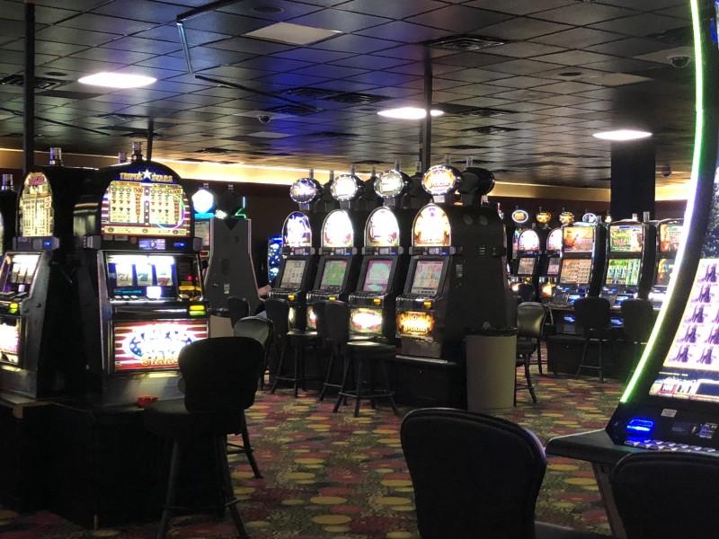 Vegas slots online free play