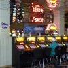 Sands Regency Hotel Casino, The