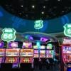 Route 66 Casino Interior