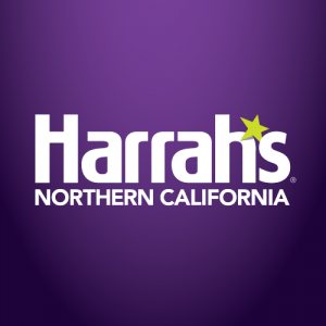 harrahs northern CA
