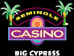 Seminole Casino Big Cypress