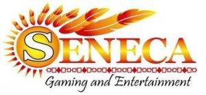 Seneca Gaming - Salamanca