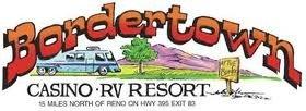 Bordertown Casino RV Resort
