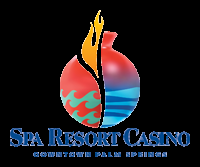 Agua Caliente Casino - Palm Springs