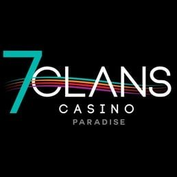 Seven Clans Casino - Paradise