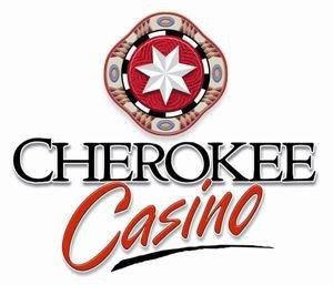 Cherokee Casino - Ft. Gibson