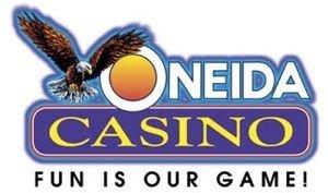 Oneida Casino Main-Airport