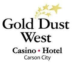 Gold Dust West - Carson City