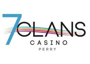 Seven Clans Casino - Perry