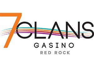 Seven Clans Gasino - Red Rock