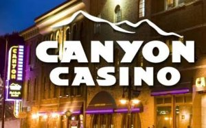 Canyon Casino