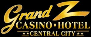 Grand Z Casino Logo