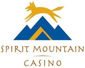 Spirit Mountain Casino-Oregon