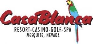 CasaBlanca Hotel-Casino-Golf-Spa