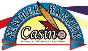 Lucky Star Casino - Watonga