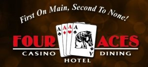 Four Aces Casino