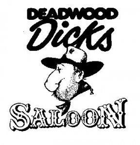 Deadwood Dick's Saloon and Gaming Hall