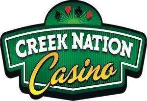 Creek Nation Casino - Holdenville