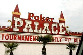 Poker Palace, The