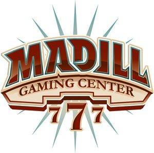Madill Gaming Center