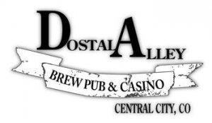 Dostal Alley Casino & Microbrewery