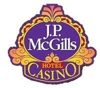 McGills Hotel & Casino