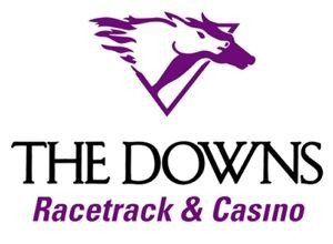 Downs Racetrack and Casino