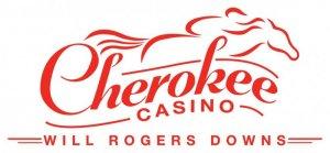 Cherokee Casino Will Rogers Downs
