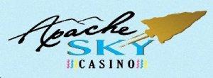 Apache Sky Casino