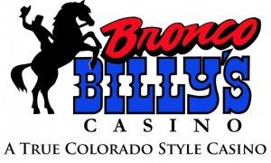Bronco Billy's Casino