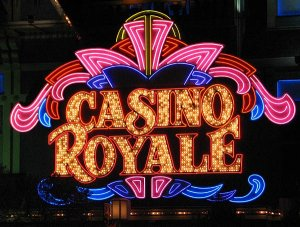 Casino Royale Hotel & Casino