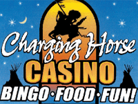 Charging Horse Casino & Bingo