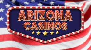 Casinos in Arizona