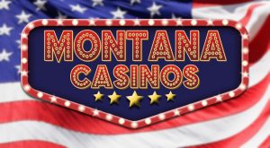 Casinos in Montana