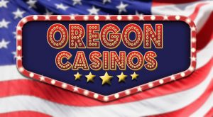 Oregon Casinos