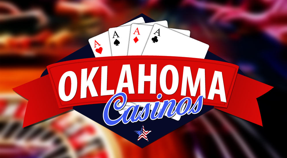 casinos in oklahoma that you can gamble at 18