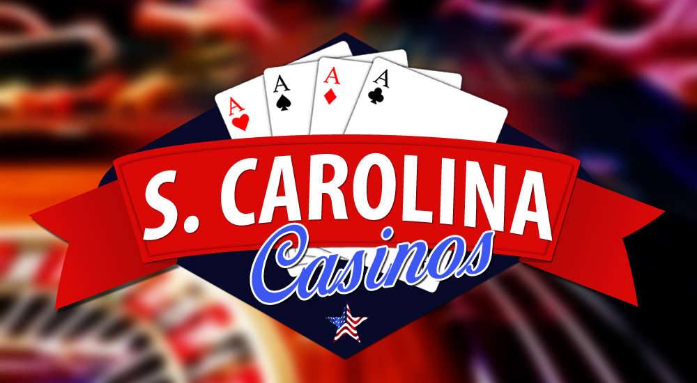 Are There Any Casinos In South Carolina