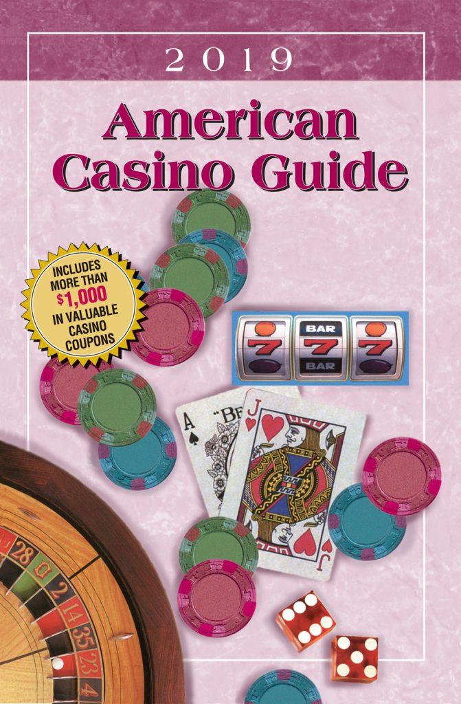 2019 American Casino Guide
