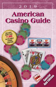 American Casino Guide 2019 App Edition