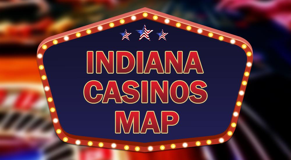 Casino Maps