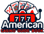 American Casino Guide Book Logo